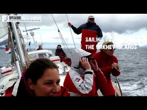 Round Brittain 2017 | Offshore Yacht Charter