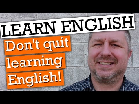 Make English Learning Exciting with These 5 Tips