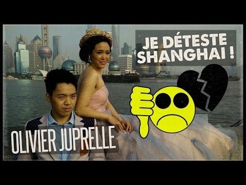 SHANGHAI JE TE DÉTESTE - JOUR 10 AVENTURES EN CHINE