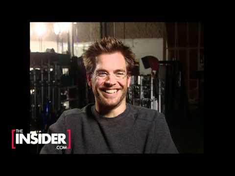 The Insider Rewind: Michael Weatherly's Comedy Spree