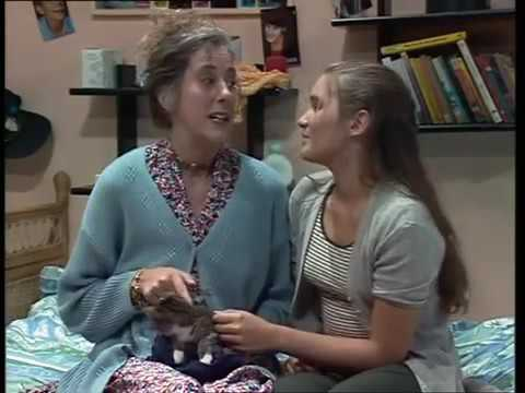 M'n dochter en ik seizoen 1 aflevering 8 Katjesspel