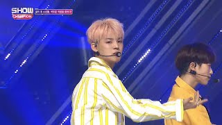 Show Champion EP.274 ONF - Fly To The Moon