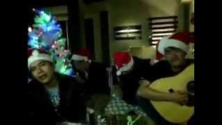 [CLB Guitar Phú Yên ] Noel của tôi - FA 2014