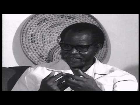 MYANCTV    The legacy of Oliver Reginald Tambo