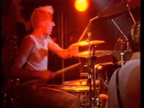 King Kurt Live 84
