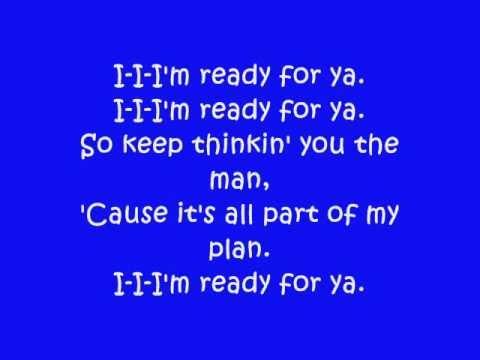 Im Ready For You - Drake (LYRICS on screen)