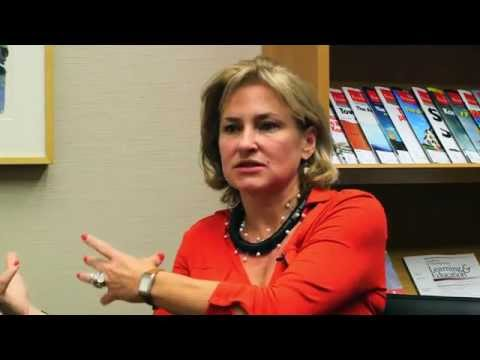 An Interview with Arianna Legovini of the World Bank