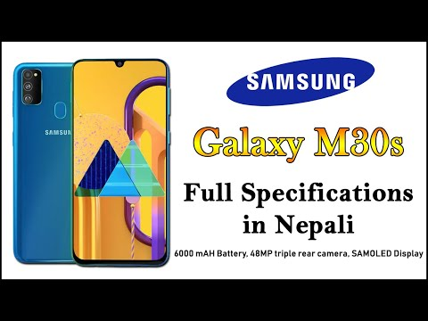 samsung-galaxy-m30s-full-review-&-specifications-in-nepali---6000-mah-battery,-samoled-&-more-:)-???