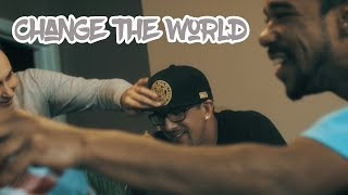Unkle Adams - Change the World (Official Music Video)