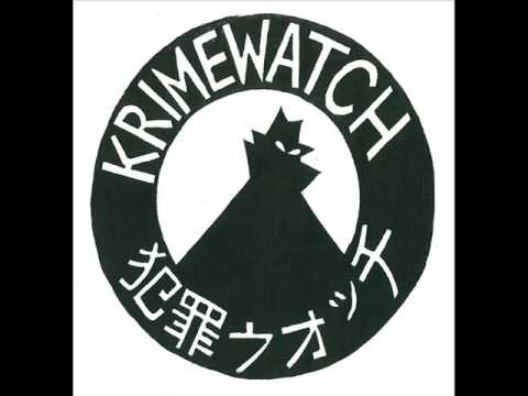 Krimewatch - Demo 2016