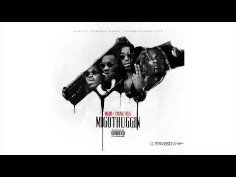Migos Feat. Young Thug 'Clientele' (Prod. by Metro Boomin & Zaytoven) (Official Audio)