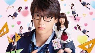 Ayuha Samaru (Minami Hamabe) is a high school student. She is hones...