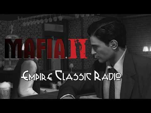 Mafia 2 Empire Classic Radio 40's WITH NEWSBREAKES ADVERTISING