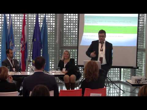 3rd Panel European Interdisciplinary Studies financing and funds issues