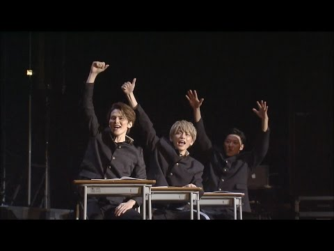 Lead DANCE COMEDY(Leaders Party 13!~Borderless~)