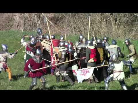 2015 Seconda rievocazione della battaglia di Castagnaro del 1387 - Castagnaro (VR)