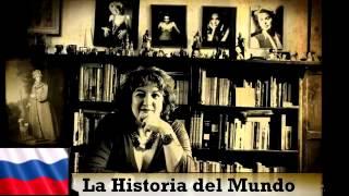 Diana Uribe - Historia de Rusia - Cap. 09 Catalina La Grande