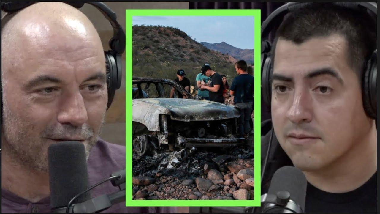 Download What Will Happen to Mormons in Mexico? w/Ed Calderon | Joe Rogan