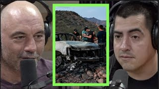 What Will Happen to Mormons in Mexico? w/Ed Calderon | Joe Rogan