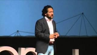Amor Vida Autismo - Love Life Autism | Joe Santos | TEDxOPorto