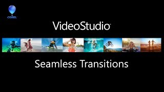 Download Video/Audio Search for seamless transitions