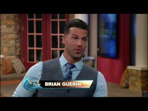 Healing and Miracle Service on Cornerstone Network with Brian Guerin