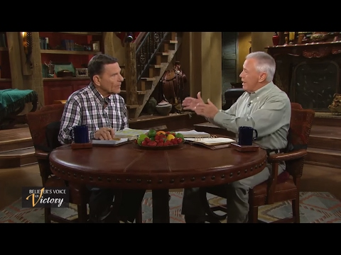 The Winning Life | Kenneth Copeland | Jerry Savelle