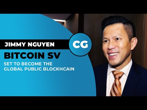 Jimmy Nguyen: With Bitcoin SV, Fees Are Decided On 'transparent, Auditable' Open Market