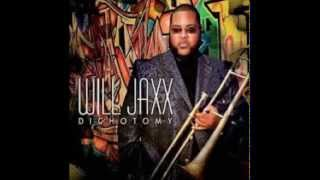 Will Jaxx feat. Takiya  What Does It Mean To Love.