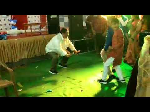 Ek Pag Bana De Yar Phir Dekh Mere Jhatke.. Wonderful Dance