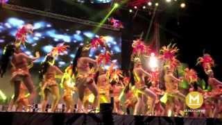 Lectura del Bando 2014 - Maqui - carnaval de Barranquilla