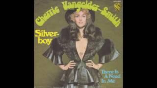 CHERRIE VANGELDER-SMITH - SILVERBOY (aus dem Jahr 1973)