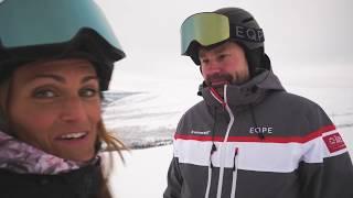 SkiStar VM-vlogg | From the World Championships in Åre 2019
