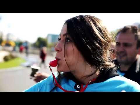 RUN - Imnul Oficial al Maratonului București Raiffeisen BANK 2017