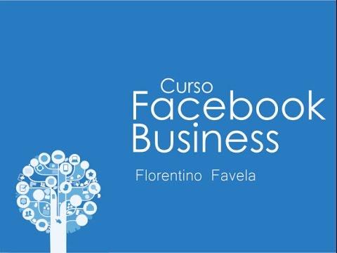Facebook para negocios | Curso Social Media