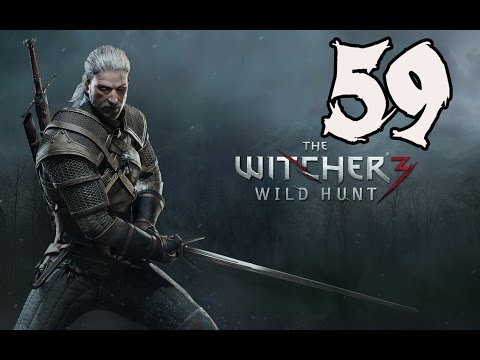 The Witcher 3: Wild Hunt - Gameplay Walkthrough Part 59: Get Junior