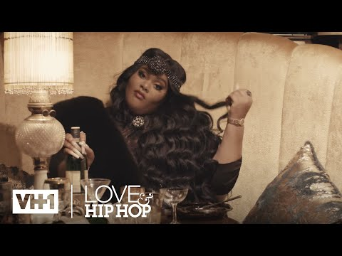 Meet Tokyo Vanity: 'I'm Just A Real Ass B*tch' | Love & Hip Hop: Atlanta (Season 7) | VH1