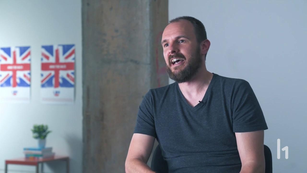 Download HackerOne Hacker Interviews: Alex (ajxchapman)