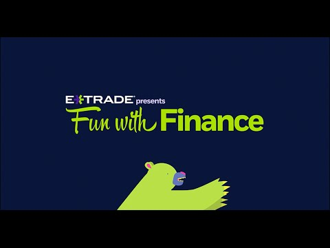 Fun with Finance: Bear Hug