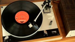James Brown - Let the boogie do the rest - REAL VINYL SOUND -