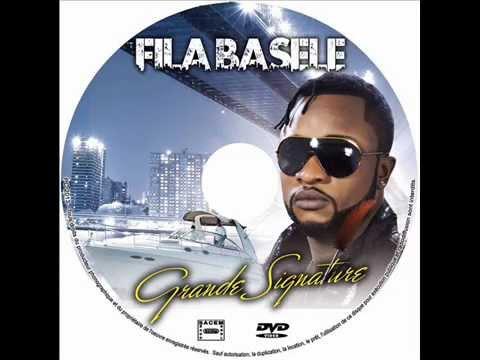 Fila Basele - Album Grande Signature ( Intégralité )