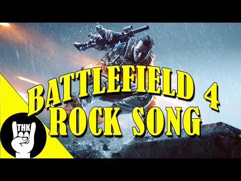 We are battlefield