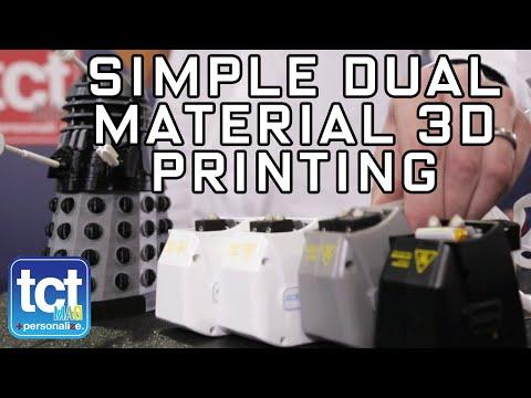 .2016 年全球 3D 列印行業同比增幅達 17.4% 當前市場價值 60.63 億美元