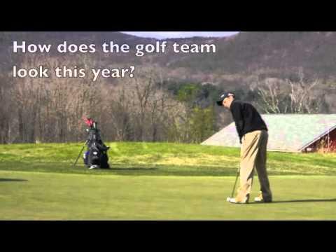 South Kent School Golf