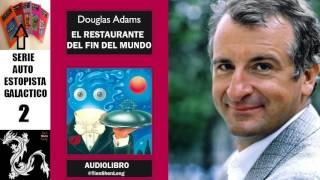 Baixar ✠ DOUGLAS ADAMS ◄2► EL RESTAURANTE DEL FIN DEL MUNDO ✠ AUDIOLIBRO ✠