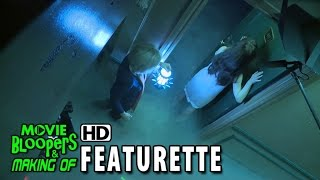 Insidious: Chapter 3 (2015) Featurette - Specs Directs