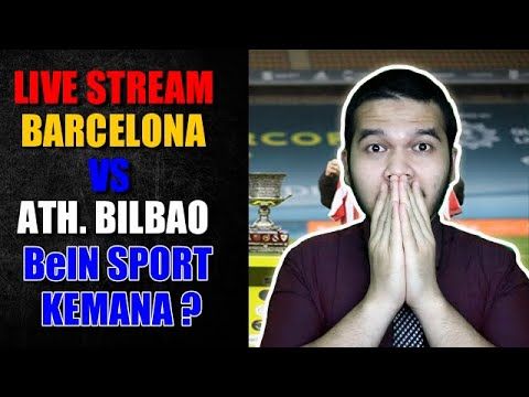 Barcelona vs. Athletic Bilbao: Spanish Super Cup live stream, TV ...