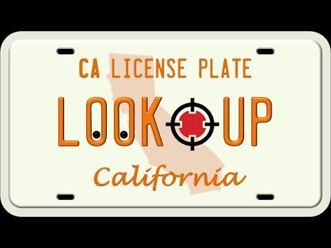 free license plate lookup funnycat tv. Black Bedroom Furniture Sets. Home Design Ideas