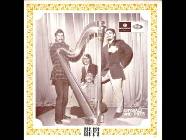 Conjunto Hi-Fi - I See The Rain (1968)
