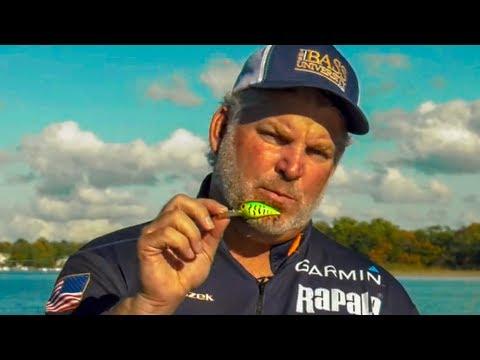 Catch Big Smallmouth - Tidal River Bass Fishing Tips